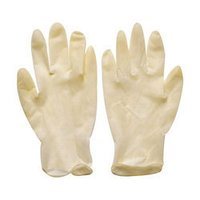 Disposable Examination Latex Gloves
