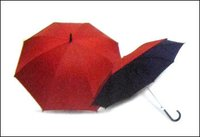 Custom Made Umbrella (Double Layer + Piping)