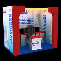 Exhibition Booth Designs