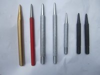Center Punch
