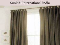 Single Color Curtains