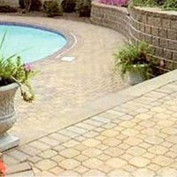 Interlocking Paving Blocks