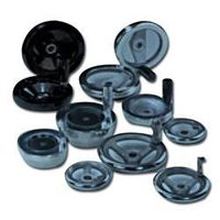 Clamping Hand Wheels