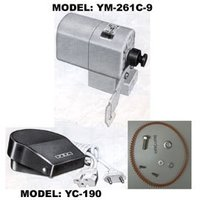 YDK Sewing Machine Motor Sets
