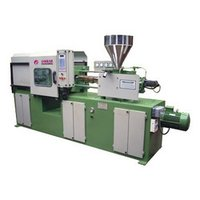Screw Type Plastic Injection Molding Machines