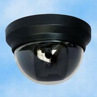 Wired Dome Camera With Audio