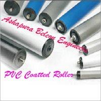 Pvc Coatted Roller