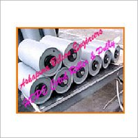 Hdpe Coated Roller And Pully