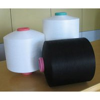 Polyester Partially Oriented Yarns