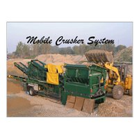 Mobile Crusher System