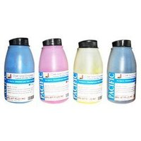 Pacific Color Laser Toners (CMYK)