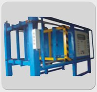 Fully Automatic Hydraulic shape moulding Machine