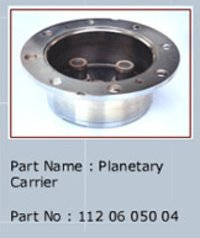 Planetary Gear Carrier