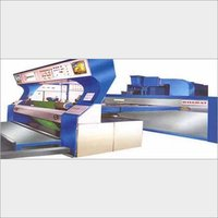 Textile Stenter Machines