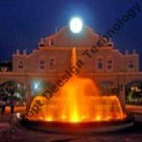 Multi Pattern Fountain