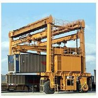 Goliath / Gantry Cranes