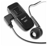 BSH09-TTS Bluetooth Stereo Headset