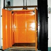 Goods Lift