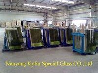 Borosilicate Float/Pyrex Glass