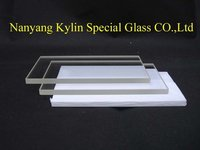 Borosilicate/Pyrex Glass Plate