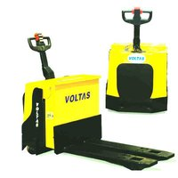 Battery Operated Power Pallet Trucks