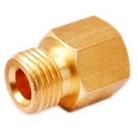 Brass Female Connectors