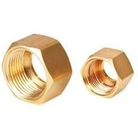 Brass Nuts, Brass Hex Nuts