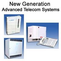 Advanced Telecom Epabx Systems