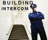Building Intercom Systems