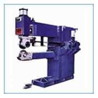 Seaming And Sealing Special Purpose Machine
