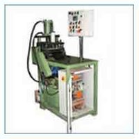 Rubber Tube Feeding & Cutting Special Purpose Machine