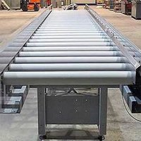 Roller Conveyors 