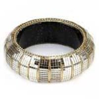 Mirror Work Bangles