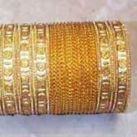 Color Combination Fancy Bangles