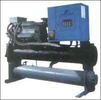 Water Cooled Reciprocating Chillers