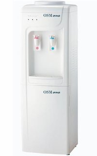 Floor Standing Hot And Cold Water Dispenser