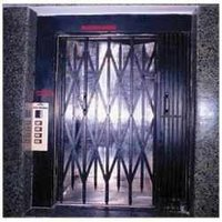 Collapsible Doors Elevators