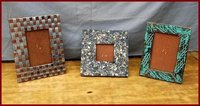 Designer Wooden Photo Frames