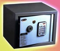 Electronic Locker Master Safe