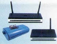 Wireless Networking System