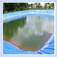 Plastic Pond Liners