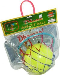 Dhamaal Basket Ball Toys