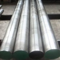 Cold Work And Alloy Tool Steels