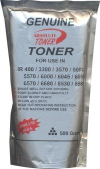 Absolute Copier Toner For Canon Copiers