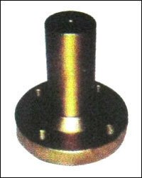 Flanged Shaft (Gear Side)