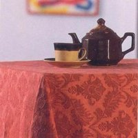 Jacquard Table Cloth