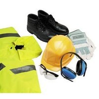 Physical Safety Products