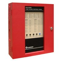 Conventional Fire Safety Panel