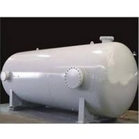 Pressure Vessels