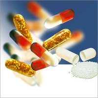 Pharmaceutical Pellets